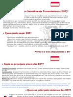 Campanha DST