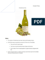 chardonnay facts