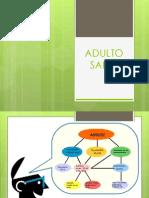 ADULTO SANO 1ra Clase 5to Sem.