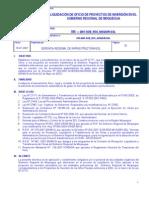Directiva Liquidacion de Oficio