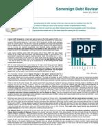 Cyprus Sovereign Debt Update 270612