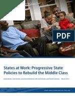 States at Work