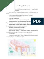 O Melhor bolo do mundo - tiago e filipe d - 4ºA - Clube TECA.pdf