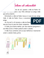 O Salame de chocolate - Laura, Carolina e Rafael - 3º D.pdf