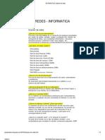 INFORMATICA_ Examen de Redes