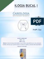 PATOLOGIA BUCAL I  - Cariologia.pdf