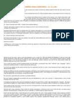 GUIA DE COMPRA e Revisão Inicial Para CHEROKEES – XJ, ZJ e WJ