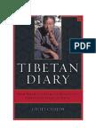 Tibetan Diary - Geoff Childs