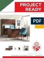 HON Daily Project Ready Catalog
