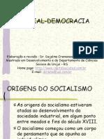 A Social-Democracia - Resumo