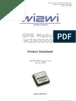 W2SG0006_Datasheet_Rev1.64