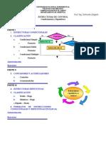 Estructuras de Controlcond y Ciclos