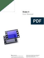 Shake Manual
