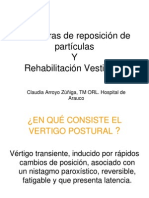 Exposicion Rehab Vest
