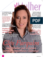 Jornal Mulher - Janeiro 2013
