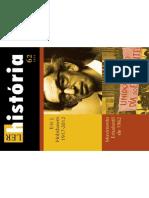 Revista LER HISTÓRIA N.º 62 - Dossier Interdisciplinaridade em acção em contextos rurais + Eric J. Hobsbawm
