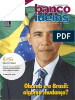 Banco de Idéias nº 46 Mar/Abr/Mai 2009