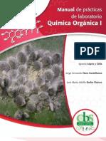 Manual Quimica Organica 1