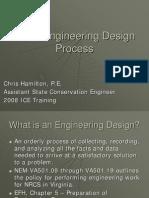 f. ICE Eng Design Process
