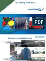 AkzoNobel Presentation