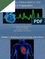EKG - Basic Interpretation and ACLS Preparation.ppt