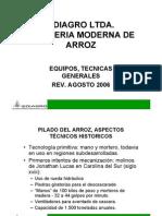 Molineria Moderna-Actualizada (Rafael Riveros)