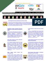 Wednesday - March 20, 2013 - ForeclosureGate Gazette