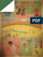Chacha Chaudhary | Comics | Cartoon