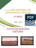 FELICIDADES 51 AÑOS