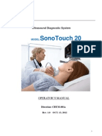 SonoTouch Series Operating Manual-1101.pdf