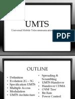 UMTS (FIx)