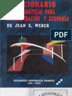 Solucionario de Matematicas Para Administracion y Economoa