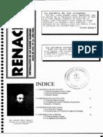 Renacer  no. 66 - Mayo 1996