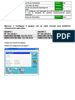 Practicas Packet Tracer