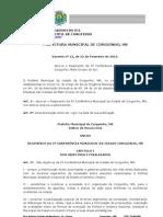 Decreto 13 - Regimento da Comissão Preparatória.pdf