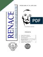 Renacer 073