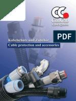 ConCab Kabelschutz Katalog