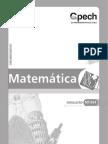 Simulacro Mt-054 (v1) Formato Demre