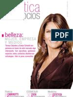 Revista Estetica y  Negocios