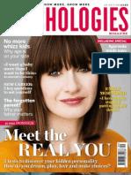 Psychologies UK 2012-09