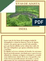 India CuevasdeAjanta