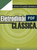 J M F Bassalo - Eletrodinâmica Clássica [2007][387 pgs]