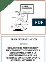 EVACUACION.ppt