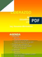 Presentacion Curso de Liderazgo