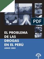 El Problema de Las Drogas Peru