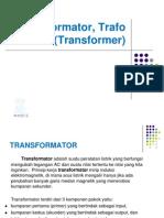 Slide Ppt Transformator