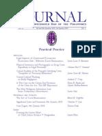 IBP Journal Vol.31 No.2 2005