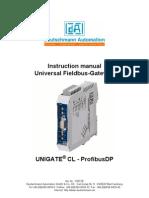 UNIGATE CL-PB_e