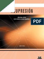 Acupresion Manual Profesional