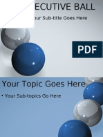Business Ppt Template 008